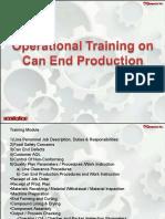 Endline Training Module