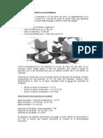 Ejemplos Del Impuesto a La Alcabala
