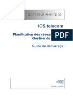 Guide de Demarrage ICS Telecom