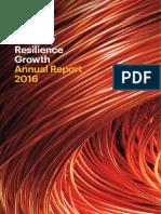 Bhp Bill It on Annual Report 2016