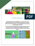 Lista de los elementos qumicos por orden alfabtico grupos de la tabla peridica urtaz Gallery