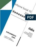 Revisar. Informe Social Venezuela