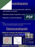 Principios Electrocardiográficos