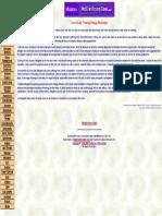 Shiatsu_ Case Study_ Diseases_problems Helped by Shiatsu