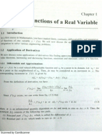 1)Functions of a Real Variable by Jain and Iyenger