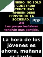 Ponencia Ing, Rubén Alva Ochoa