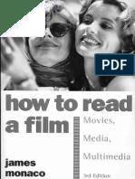 James Monaco How to Read a Film