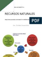 6 RECURSOS NATURALES