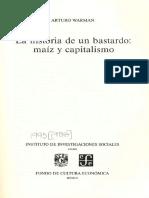 A. Warman, Maiz y esclavitud.pdf