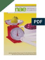 Sistema Mexicano de Alimentos Eq. (Smae2014)