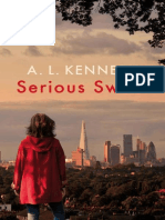 Serious Sweet - A L Kennedy