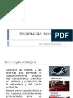 9 TECNOLOGIA  ECOLOGICA.pptx