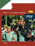 Fuerzas de Elite 09 - La Legion