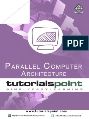 Parallel Computer Architecture | Parallel Computing | Cpu Cache
