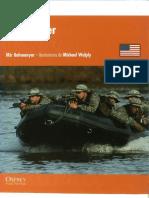 Fuerzas de Elite 12 - Los Rangers