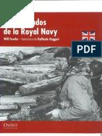 FUERZAS de ELITE 17 - Los Comandos de La Royal Navy