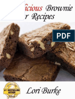 30 Delicious Brownie & Bar Reci - Lori Burke.epub