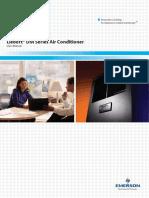Liebert Dm Air User Manual