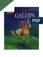 Galops 1 a 4 (2000)