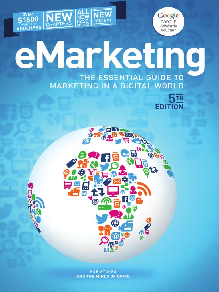Emarketing the essential guide to digital marketing digital emarketing the essential guide to digital marketing digital marketing customer relationship management fandeluxe Choice Image