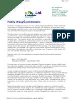 MagCemHistory.pdf