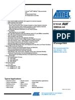 Atmel-8069-8-and-16-bit-AVR-AMEGA-A4-Microcontrollers_chaotic equation decrypter.pdf