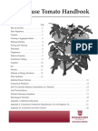Greenhouse Tomato Handbook, Modified Steiner Solution Miss. State Univ.