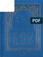 O Mie Si Una de Nopti - Vol 14