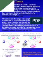 BiomedicalTracersFluorescence&Luminescence