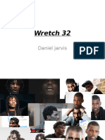 wretch 32 facts