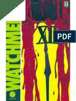 Watchmen #12 de #12 [HQOnline.com.Br]