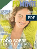 SALUD - CuerpoMente n°194 - Todo Sobre el Colesterol.pdf