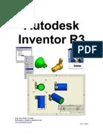 Inventor_lista de Materiais