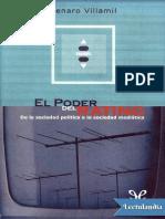 El Poder Del Rating - Jenaro Villamil