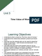 04 Present Value of Money