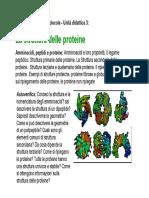 3 Proteine Noanim