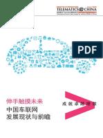 Accenture Insight China Telematics Development