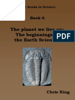 The Planet We Live On