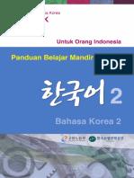 Bahasa Korea Lengkap rtrt
