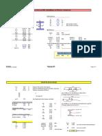 76 -Vérification d'Un Profilé Suivant CM66