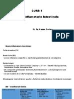 Boala Inflamatorie   Intestinala