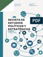 Revista Estudios Politicos Estrategicos Epe Vol4 n2 2016