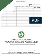 14. Prog Remedial