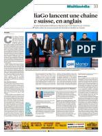 Page 33 Le Matin Dimanche 2017-01-22