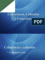 Coherencia, Cohesion y Conectores.pptx