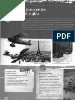 Unidad 12 - El Paso Entre Dos Siglos