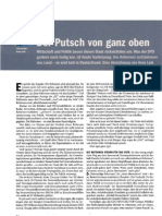 2004-10-21 Arno Luik - Putsch von ganz oben