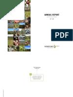 HORTGRO Science_Annual Report 2015/16