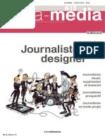 Journaliste Designer - Cahier Des Tendances n10