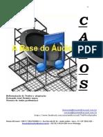 A Base Do Áudio-Cabos